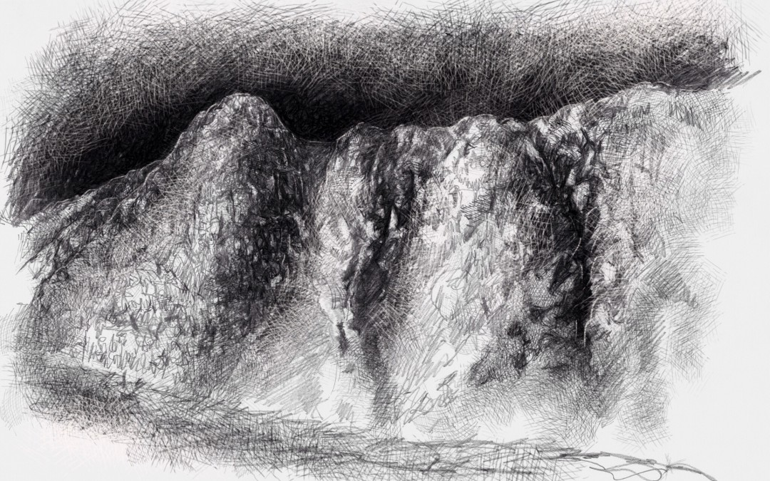 Stickle pike