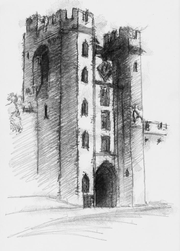 gatetower